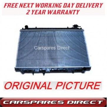 RADIATOR FIT FOR A NISSAN SERENA CARGO 1.6 2.0 92> BRAND NEW!!!