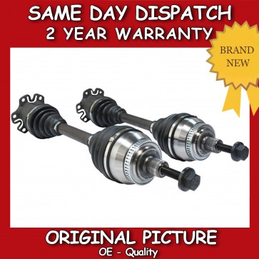 2x Driveshaft VW Sharan Ford Galaxy Left & Right NEW!!!