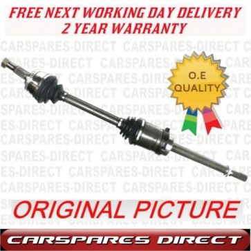 Driveshaft Driverside FIT FOR A Nissan Primera P11 WP11 2,0 *BRAND NEW*