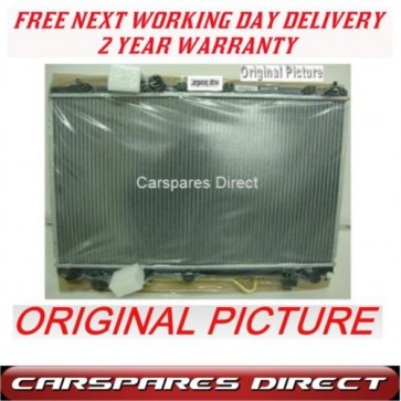 Toyota Picnic & Ipsum 2.0 96>01 Man/Auto Radiator NEW**