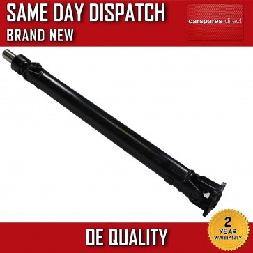 """PROPSHAFT FIT FOR A NISSAN SERENA C23 2.0 2.3 DIESEL 26.5"""" HEAVY DUTY *NEW*"""
