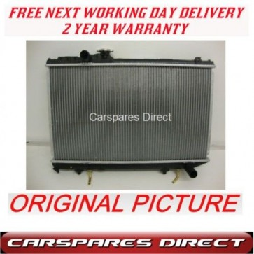 Toyota Supra Turbo 3.0 87>93  Automatic Radiator NEW***