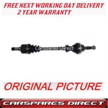 Fiat Ducato 1.9 2.3 2.5 2.8 D Driveshaft N/Side NEW****