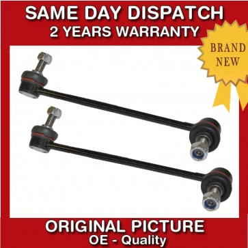 PREVIA LUCIDA EMMINA PAIR FRONT ANTI ROLL BAR LINKS NEW