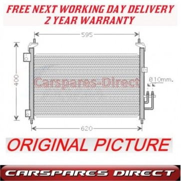 HONDA CIVIC 1.4 1.8 2006>ON AIR CON CONDENSER BRAND NEW 2YR WARRANTY