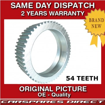 JEEP GRAND CHEROKEE I ABS RING RELUCTOR 1992 > ON 54 TEETH DRIVESHAFT CV JOINT