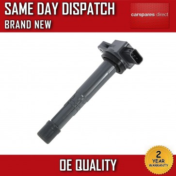HONDA ACCORD VIII 2.0 2003 > ON PENCIL IGNITION COIL PACK 30520-PNA-007 **NEW**
