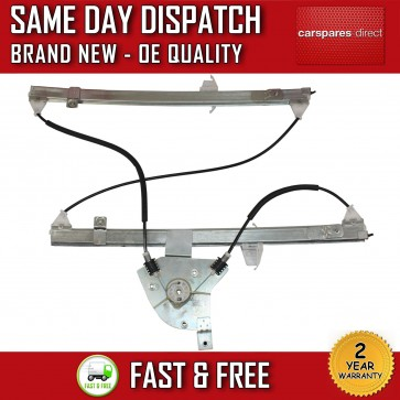 CITROEN XSARA PICASSO FRONT RIGHT ELECTRIC WINDOW REGULATOR 4/5 DOORS 1999>ON