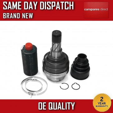 VAUXHALL &  SAAB 900  DRIVESHAFT INNER CV JOINT & CV BOOT KIT BRAND NEW