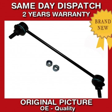 VOLVO S40 V40 ANTI ROLL BAR LINK FRONT LEFT OR RIGHT 1997>04 *BRAND NEW*