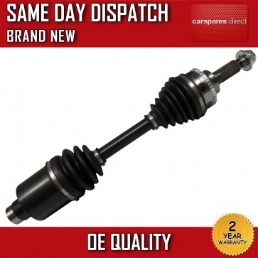 FORD MAVERICK 2.0,3.0 DRIVESHAFT + CV JOINT OFF/RIGHT SIDE *BRAND NEW*