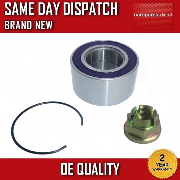 DACIA LOGAN / SANDERO 1.2,1.4,1.5,1.5 FRONT WHEEL BEARING KIT 2006>ON 6001547696
