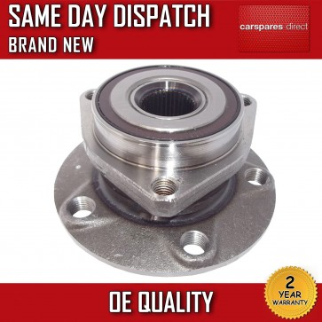 SKODA OCTAVIA 1.2,1.4,1.6,1.8,1.9,2.0 FRONT 3 STUD WHEEL BEARING 2004>on *NEW*
