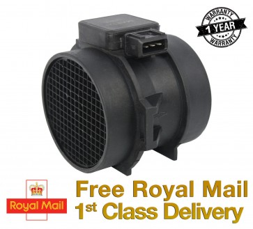 Land Rover Defender & Discovery 2 TD5 Mass Air flow Sensor MAF 1990>On *NEW*