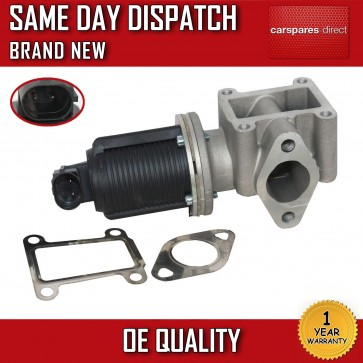 SAAB 9-3, 9-5 1.9 DIESEL TiD EGR VALVE 2004>on 55215031*BRAND NEW*