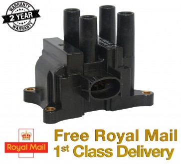 FORD FOCUS MK1 1.4,1.6,1.8,2.0 RS ST170 IGNITION COIL PACK 98-04*BRAND NEW*