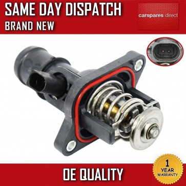 VW GOLF IV 1.6 THERMOSTAT HOUSING 1999>2006 *NEW* 06A121114