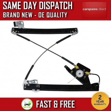 FORD MONDEO Mk3 FRONT RIGHT/ DRIVER SIDE ELECTRIC WINDOW REGULATOR F23200AB NEW