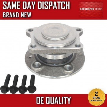 VOLVO S60 2.0 T,2.4 T,2.5 T,2.4 Bifuel REAR WHEEL BEARING 2000>2010 *BRAND NEW*