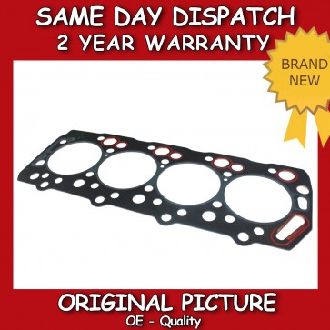 MITSUBISHI PAJERO MONTERO CANTER L200 2.5 4D56  HEAD GASKET 1996>on *BRAND NEW*