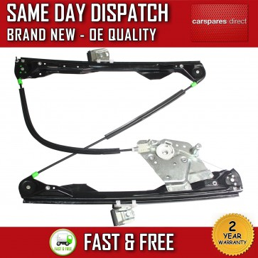 FORD FOCUS 99>04 FRONT LEFT NEAR SIDE ELECTRIC WINDOW REGULATOR 4/5 DOORS *NEW*