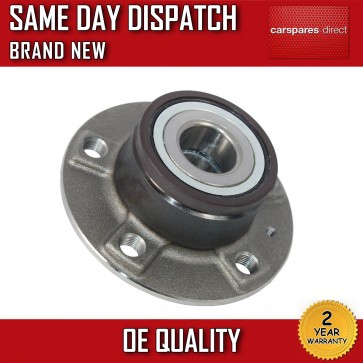 AUDI A6 2.0 2.8 3.0 REAR WHEEL BEARING 2010>ON *BRAND NEW*