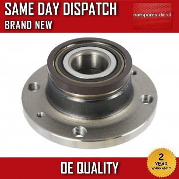 VAUXHALL CORSA D 1.2 1.3 1.4 1.6 1.7 REAR WHEEL BEARING + ABS 2006>ON *NEW*
