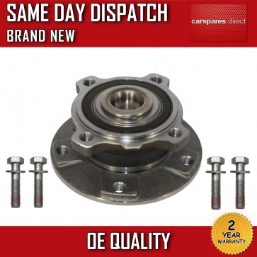 BMW 5 SERIES (E60/E61) FRONT WHEEL BEARING HUB KIT 2003>ON *BRAND NEW*