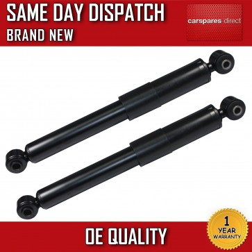 VAUXHALL VECTRA C X2 REAR SHOCK ABSORBERS 2002>on *BRAND NEW*