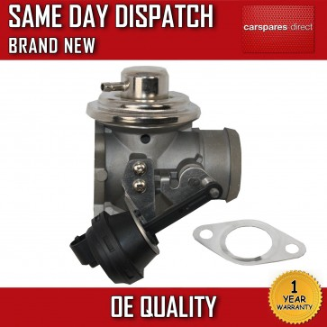AUDI A2, A3 1.2 1.9 Tdi 1996>2005 EGR VALVE / EXHAUST GAS RECIRCULATION *NEW*