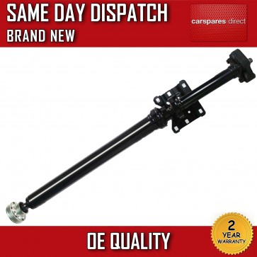 PORSCHE CAYENNE VW TOUAREG AUDI Q7 PROPSHAFT REAR AXLE 2002>ON *BRAND NEW*