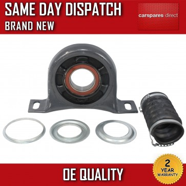 VW CRAFTER 30-50 2.0 TDI,2.5 TDI PROPSHAFT CENTRE BEARING 2006>on *BRAND NEW*