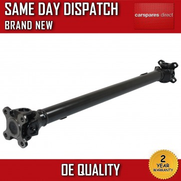 BMW X3 2.5i,3.0i FRONT AUTOMATIC PROPSHAFT 702mm *BRAND NEW*