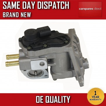 VW GOLF JETTA PASSAT TOURAN EGR VALVE 2003>2010 *BRAND NEW* 06F131503A