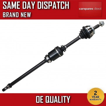 VOLVO V70,S70,C70.850 DRIVESHAFT + CV-JOINT OFF SIDE 1991>2005 *BRAND NEW*