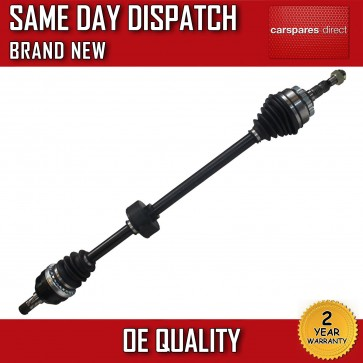 VAUXHALL VECTRA DRIVESHAFT 1.7TD/1.8/2.0 RIGHT/OFF SIDE 1995>ON *NEW*