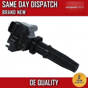PENCIL IGNITION COIL FIT FOR A HYUNDAI TRAJET 2.0 2000>ON 27301-38020 **NEW**