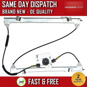 BMW E46 3 SERIES COMPACT ELECTRIC WINDOW REGULATOR FRONT RIGHT NEW 01>05 *NEW*