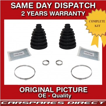 PROTON COMPACT OUTER CV JOINT BOOT KIT-DRIVESHAFT BOOTKIT GAITER STRETCH