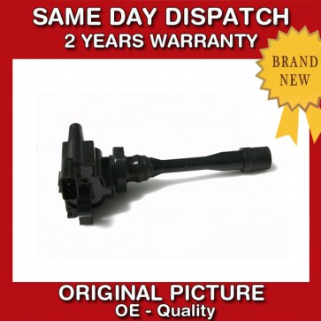 CHRYSLER SEBRING 2.4 PENCIL IGNITION COIL 2001>2007 *BRAND NEW*
