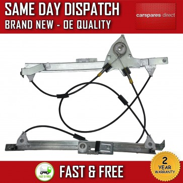 MINI COOPER R50 R56 R57 2006>ON FRONT RIGHT ELECTRIC WINDOW REGULATOR 2/3 DOORS