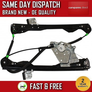 FORD FOCUS 1998>2005 FRONT RIGHT DRIVER SIDE ELECTRIC WINDOW REGULATOR 2/3 DOORS
