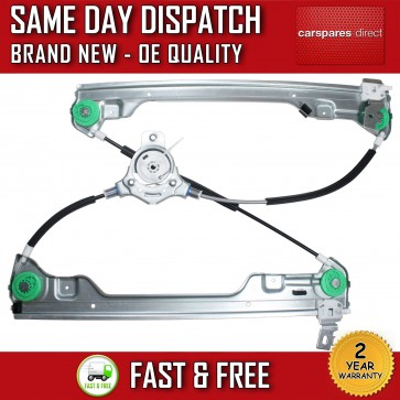 ELECTRIC WINDOW REGULATOR FOR NISSAN PRIMERA P12 2000>ONW FRONT RIGHT 80771AV601