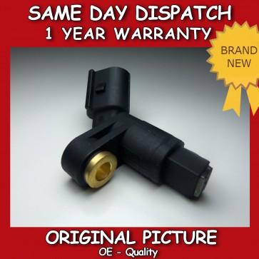 VW POLO ABS SENSOR FRONT RIGHT 1994>02 BRAND NEW