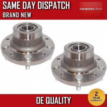 FORD TRANSIT Mk7 2.2,2.3,2.4,3.2 REAR 2X WHEEL BEARING 2006-2014 *BRAND NEW*