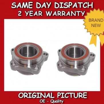 FORD TRANSIT MK7 FRONT 2X WHEEL BEARING KIT 2006>on *BRAND NEW*