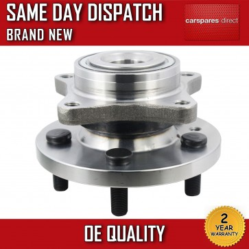 LAND ROVER DISCOVERY Mk3 FRONT WHEEL BEARING HUB ASSEMBLY 2005>on *NEW* LR014147
