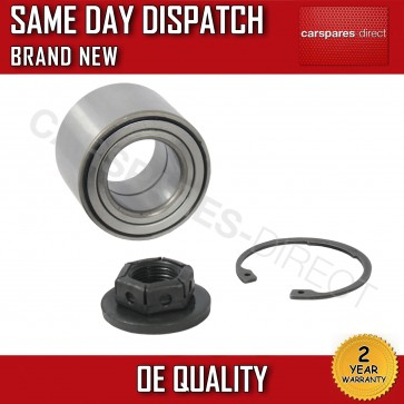 FORD FUSION 1.25,1.4,1.6 REAR WHEEL BEARING 2002>on *BRAND NEW*