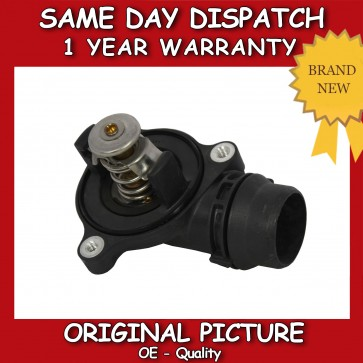 BMW 1 SERIES 116i THERMOSTAT HOUSING 11517500597 2003>2012 *BRAND NEW*