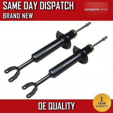 2x SKODA SUPERB (B5) FRONT PAIR OF SHOCK ABSORBER STRUTS 2001>08 BRAND NEW
